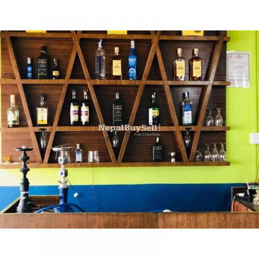 Restaurant on sale at Chabahil - 2/4