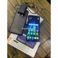 Mi Redmi Note 8 Pro