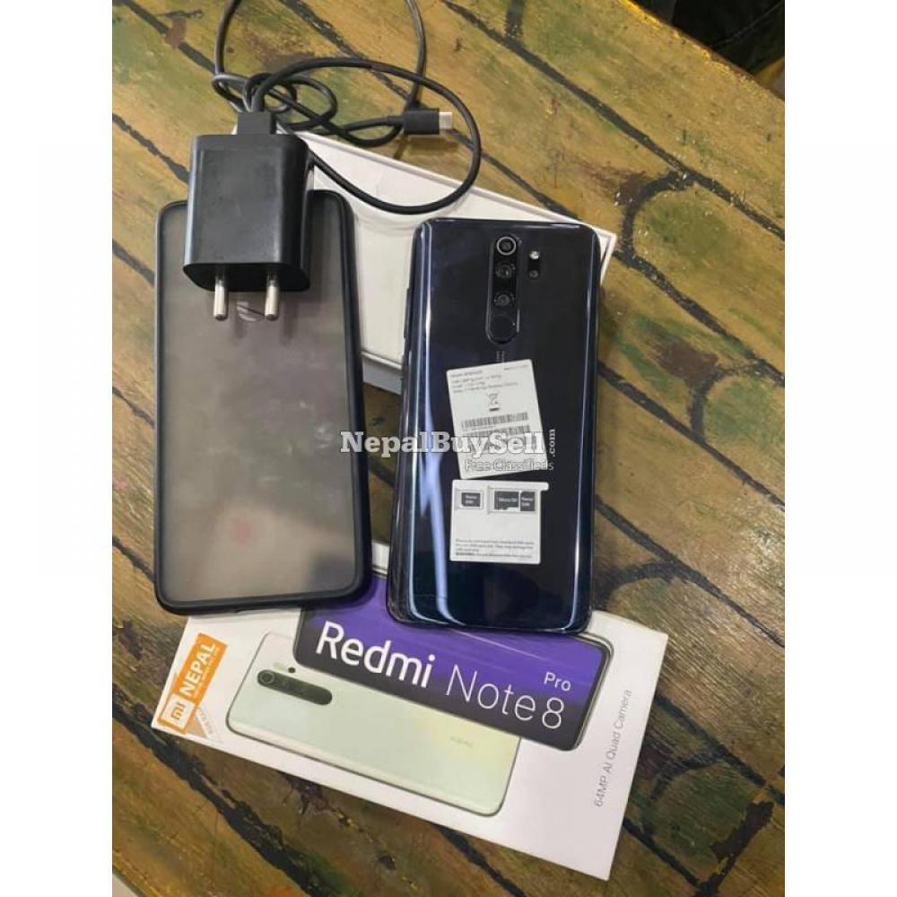 Mi Redmi Note 8 Pro - 2/3