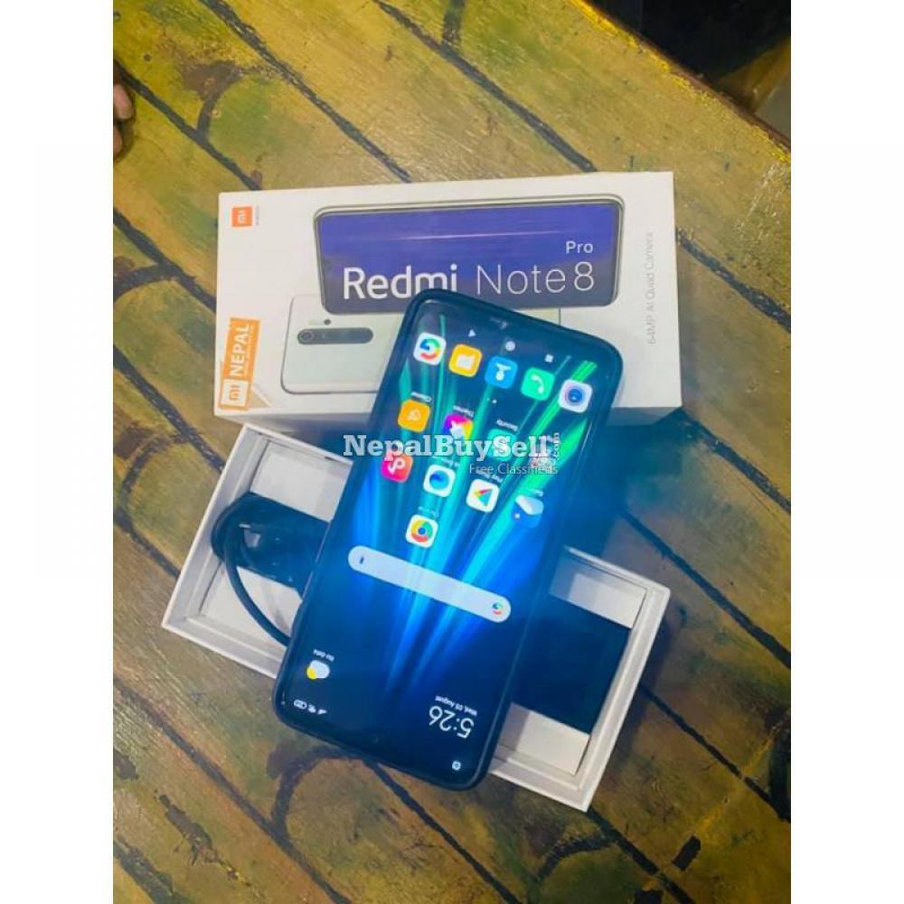Mi Redmi Note 8 Pro - 3/3