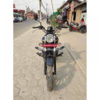 Avenger 150 street fresh condition