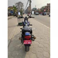 Avenger 150 street fresh condition - Image 5/6