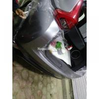 Car Paint protection film for your vehicle