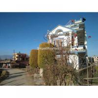 House on sale at Lubhu Buspark