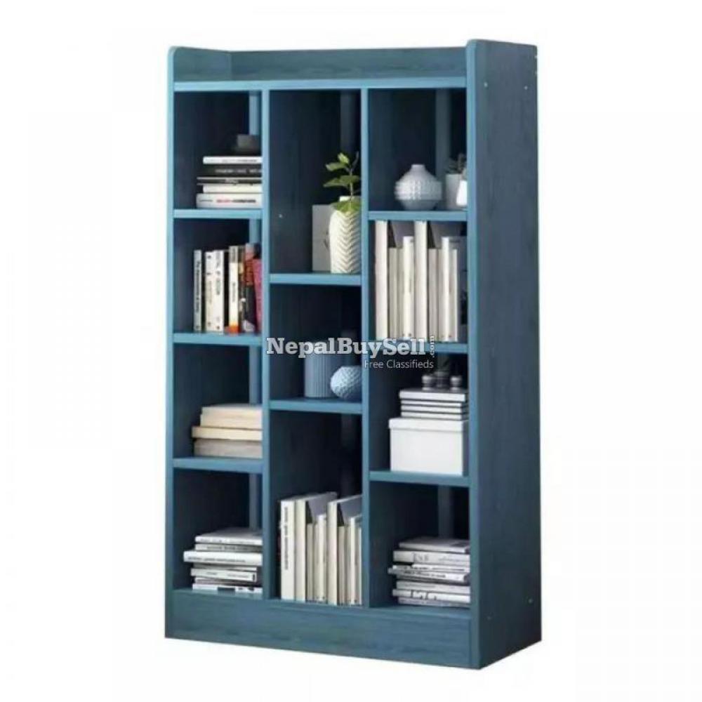 Bookcase storage - 1/5