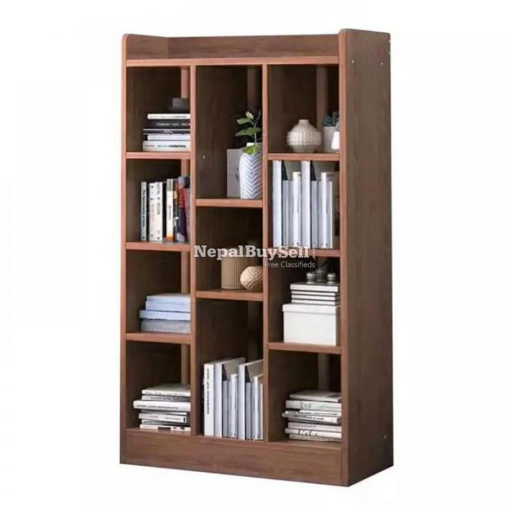 Bookcase storage - 2/5