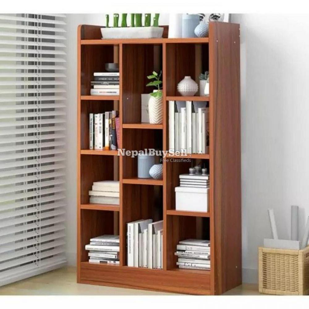 Bookcase storage - 4/5