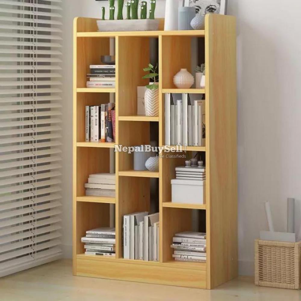 Bookcase storage - 5/5