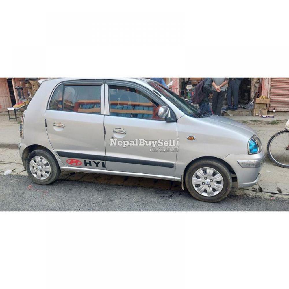 Santri full option 2007 - 4/6