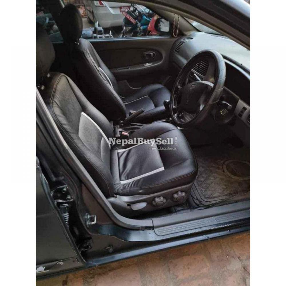 Kia 2003 model full option car - 2/4