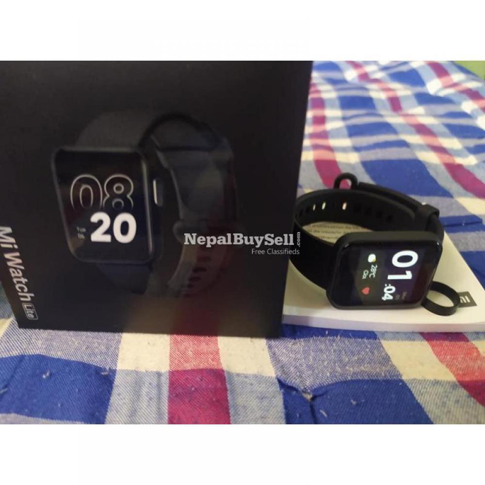 Mi smart watch - 3/5