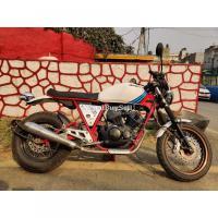 Italijet Buccaneer 250cc - Image 1/4
