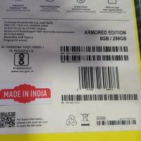 Pocofone 8/256 box pack