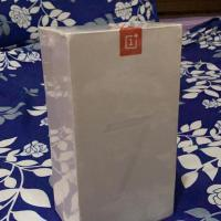 One plus 7 sealed pack