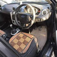 Ford Figo Titanium 2012