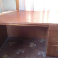 Office desk and study desk