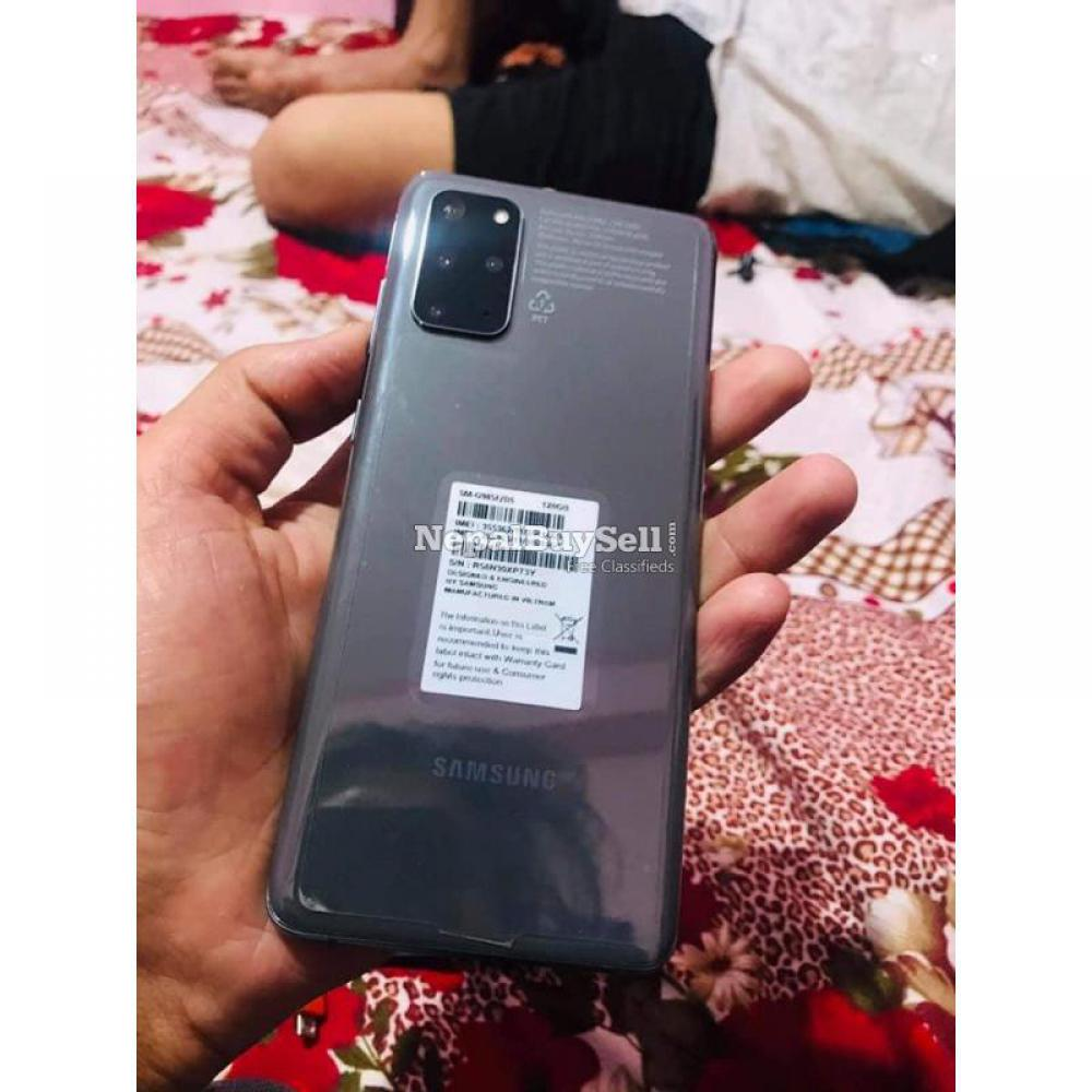 S20 plus For sell - 2/2