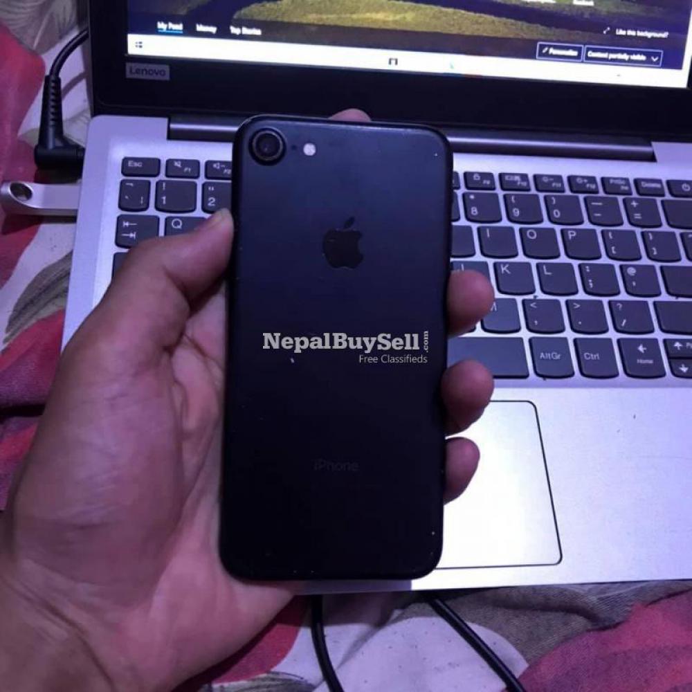 iPhone 7 128gb full unlock - 2/3