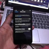 iPhone 7 128gb full unlock - Image 3/3