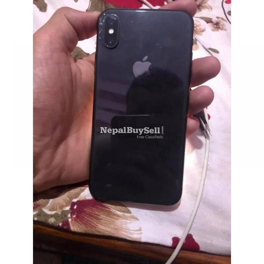 iPhone x 64gb full unlock - 1/1