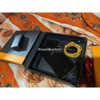 OnePlus 6T [ McLaren Edition ]