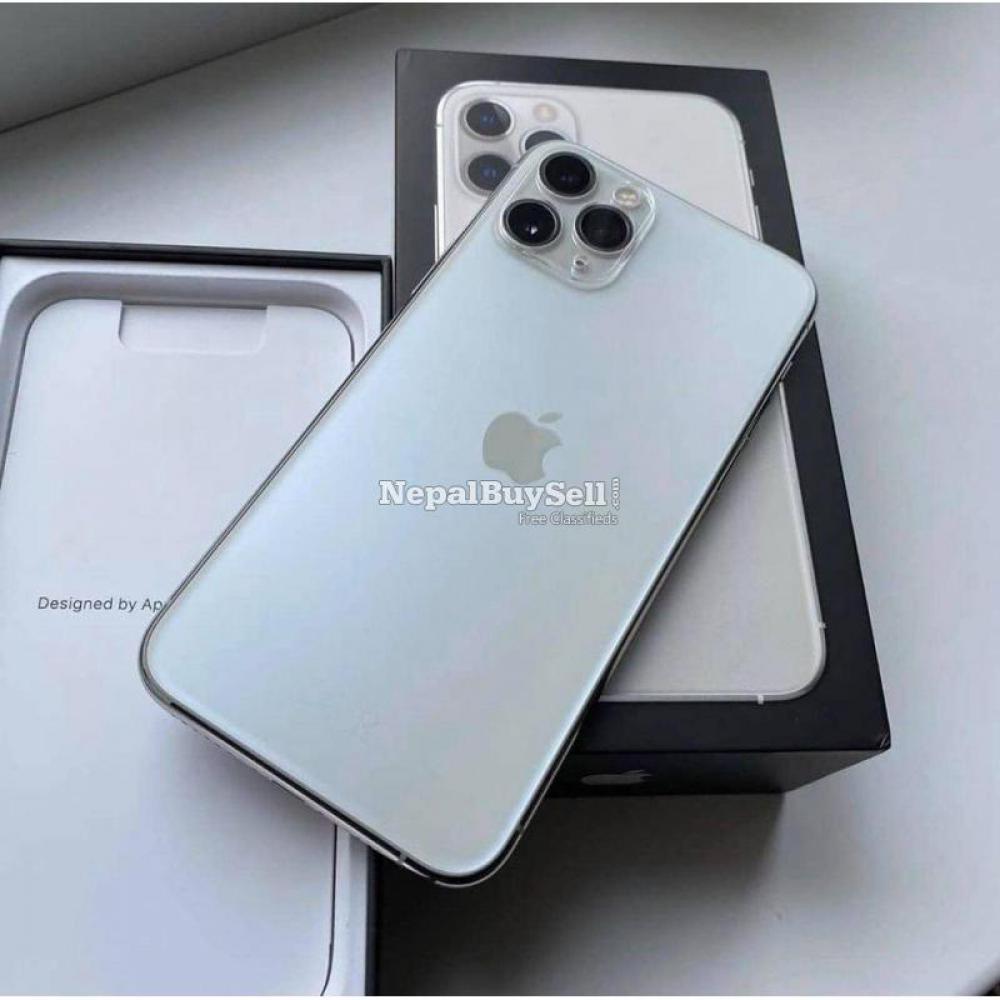 Iphone 11 Pro Max - 1/1