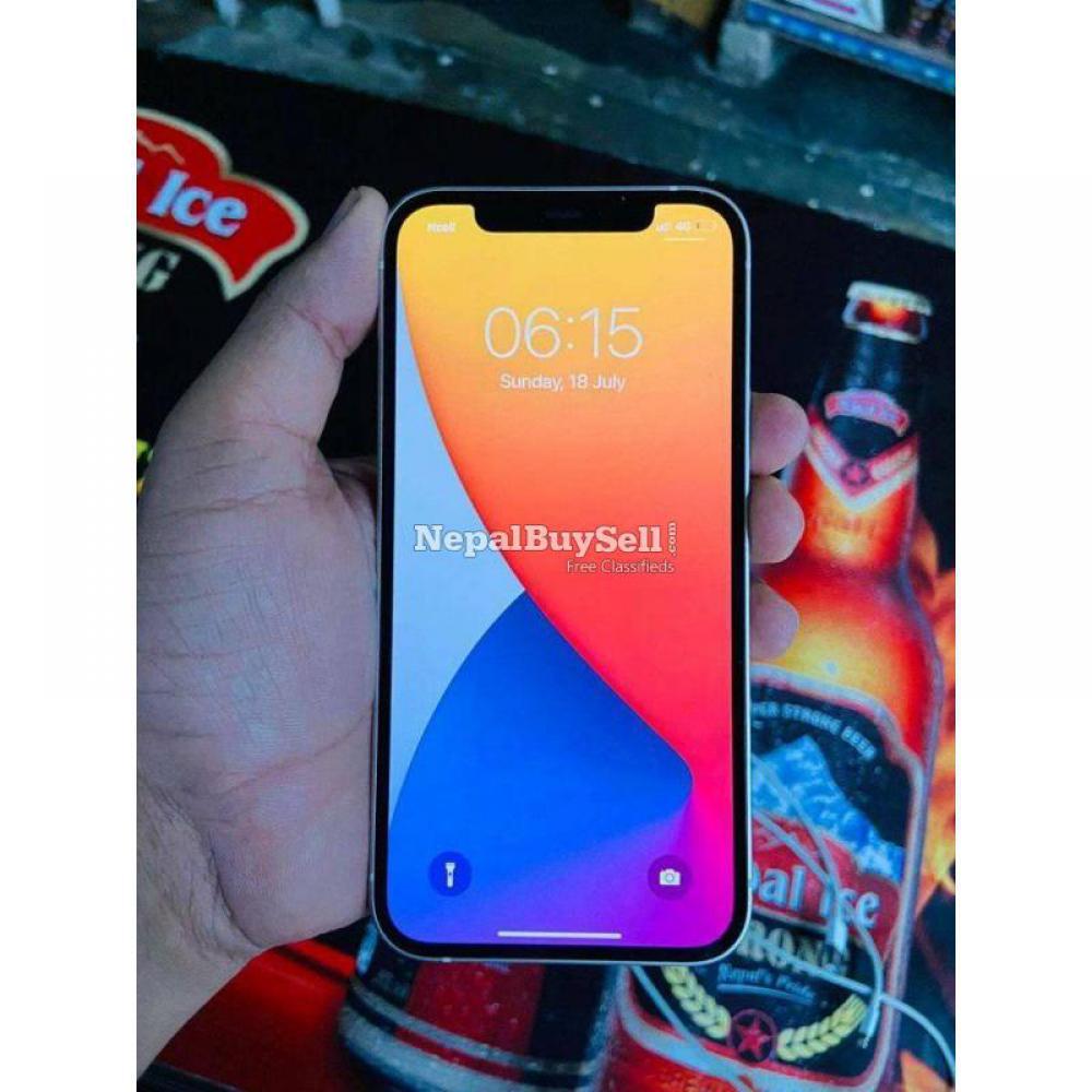 Iphone 12 - 2/2