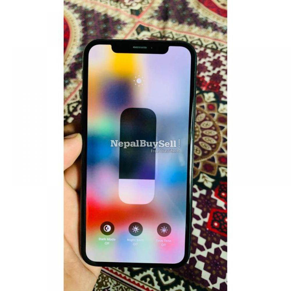 I phone 11 pro max Urgent sell - 6/8