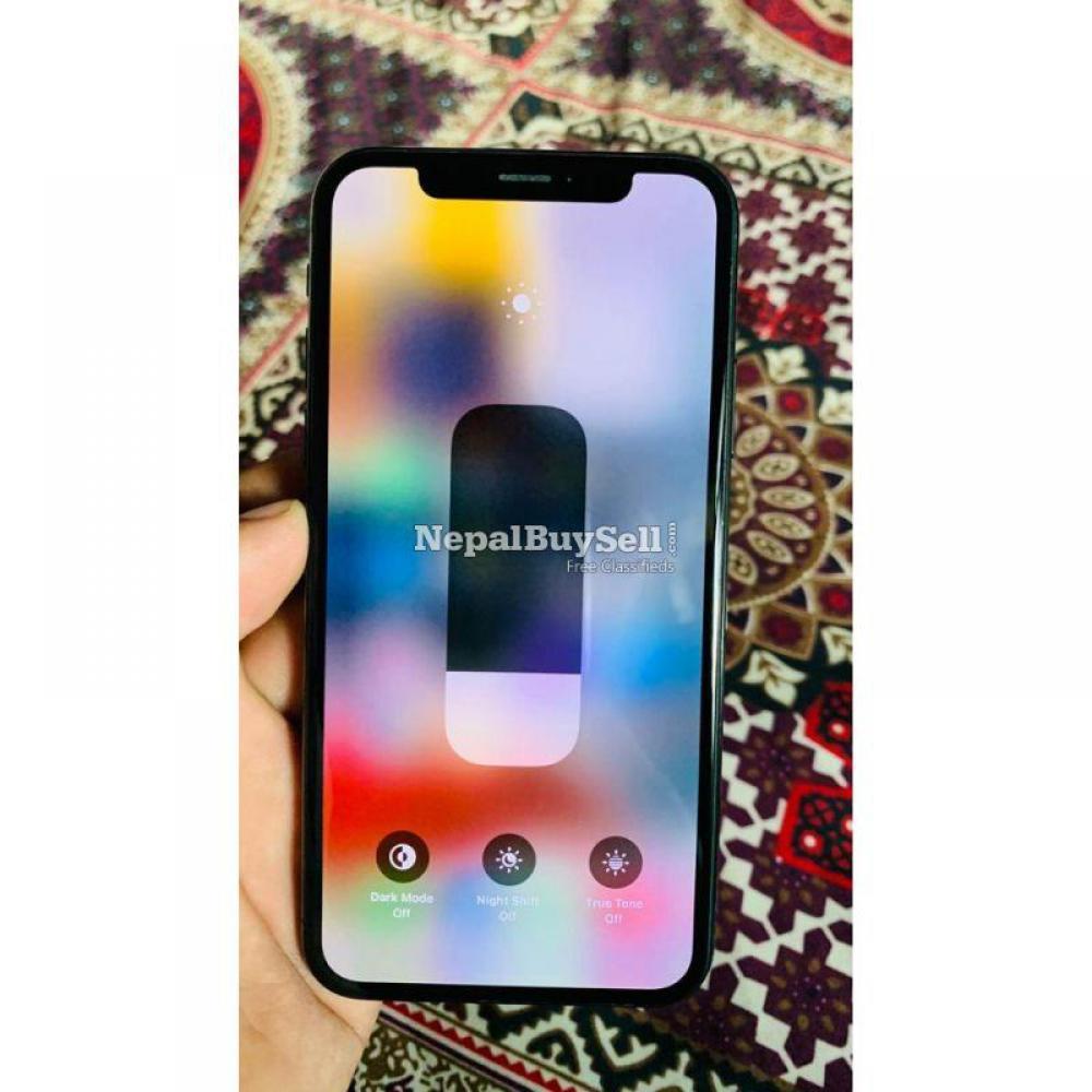 I phone x Urgent sell - 5/7