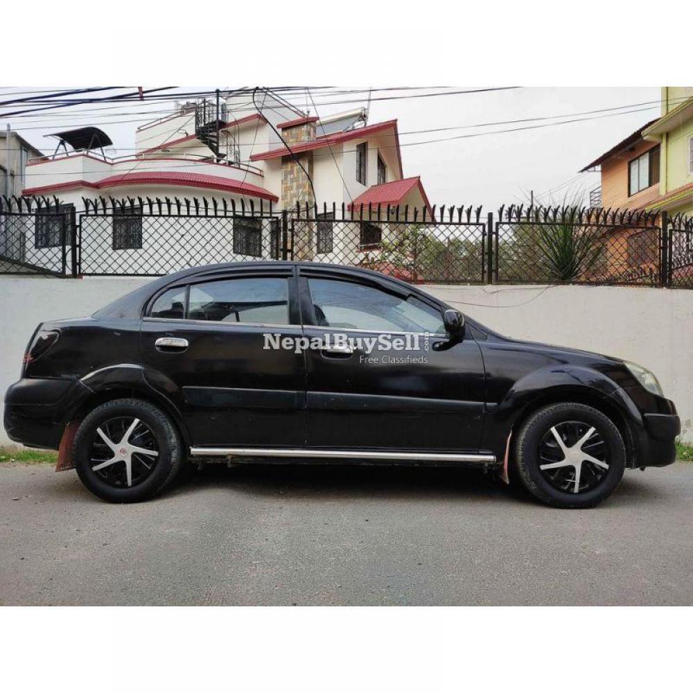KIA RIO 2007 CAR ON SALE - 3/10