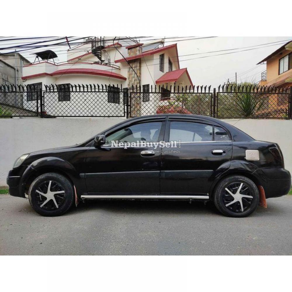KIA RIO 2007 CAR ON SALE - 10/10