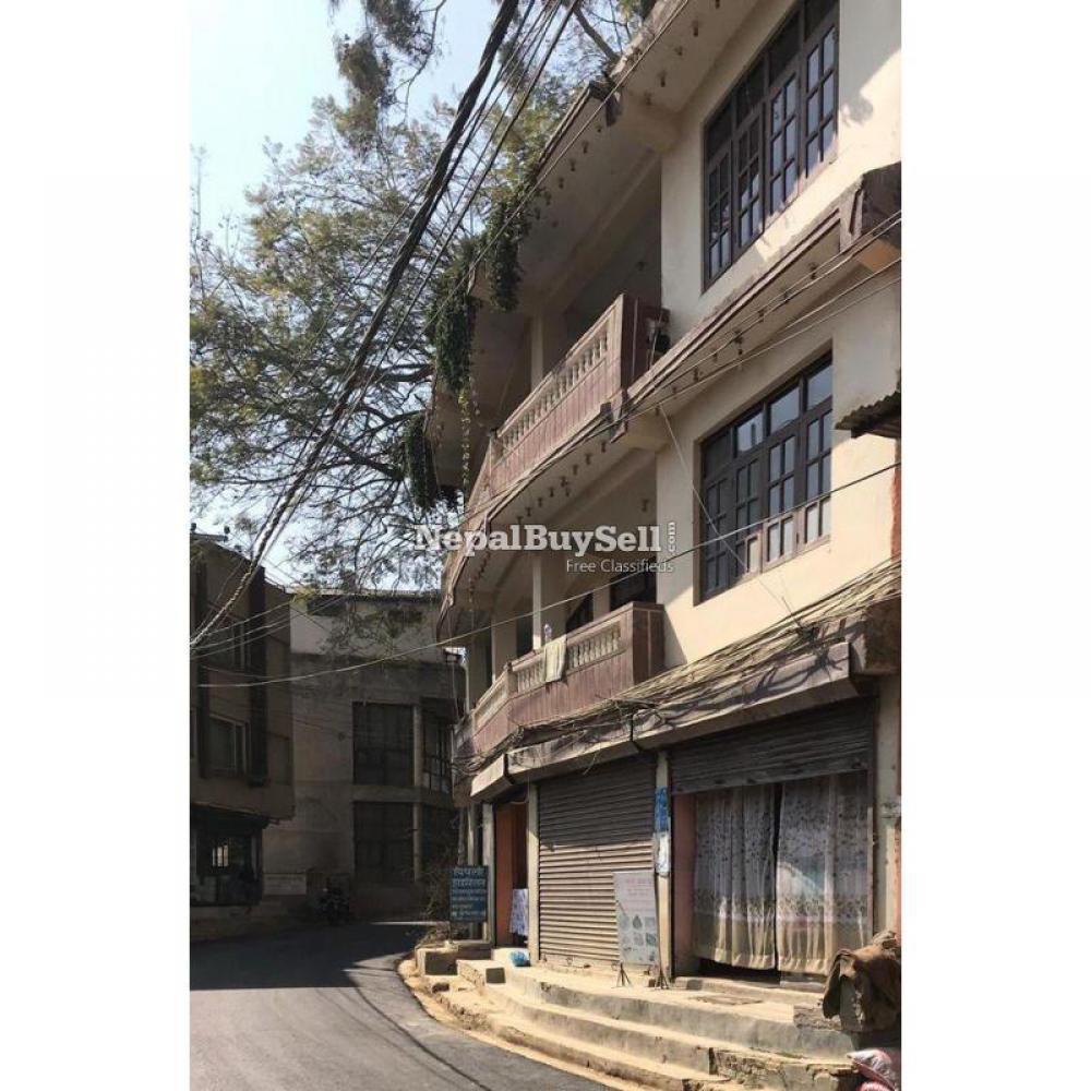 Commercial House sell at Hattiban,Lalitpur near LA SCHOOL - 1/5