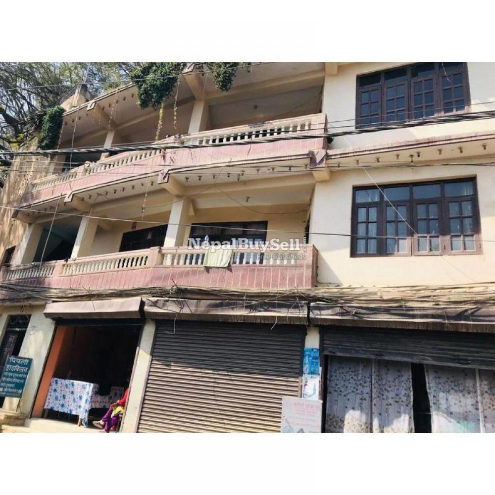 Commercial House sell at Hattiban,Lalitpur near LA SCHOOL - 2/5