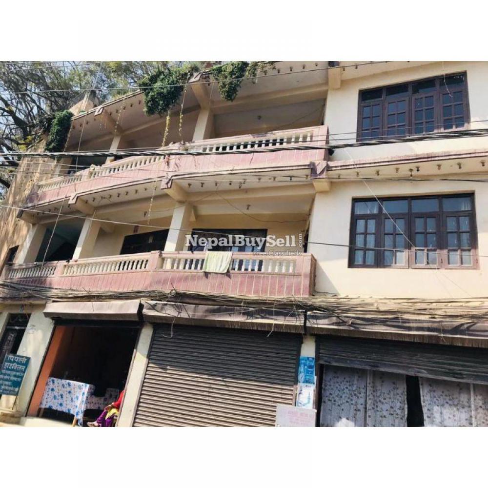 Commercial House sell at Hattiban,Lalitpur near LA SCHOOL - 4/5