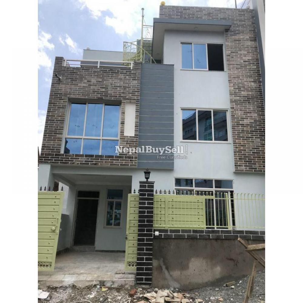 Beautiful House sell at Hattiban, Lalitpur - 2/10