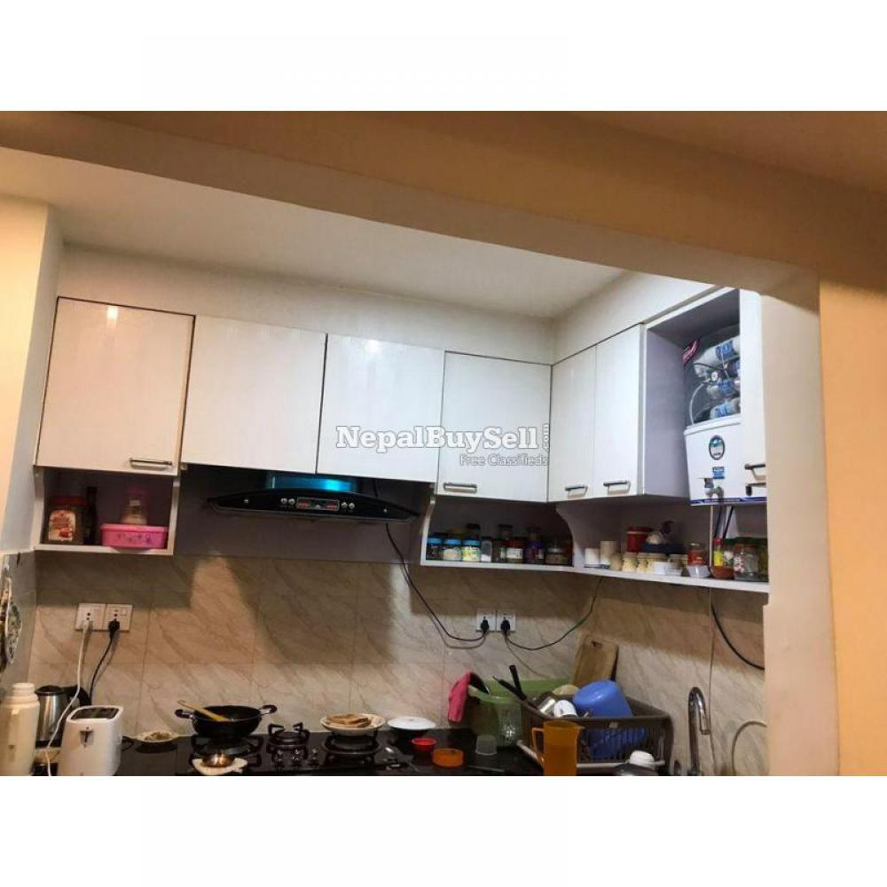 Full Furnished 2BHKFlat sell at Classic Tower, Lalitpur - 2/12