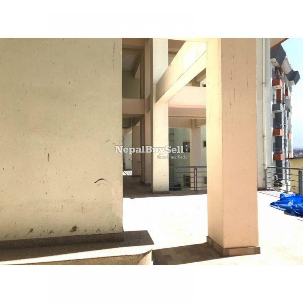 Full Furnished 2BHKFlat sell at Classic Tower, Lalitpur - 5/12