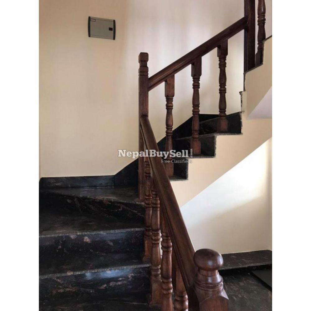 VVIP Full furnished House sell on Dhapa Height, Lalitpur - 4/8