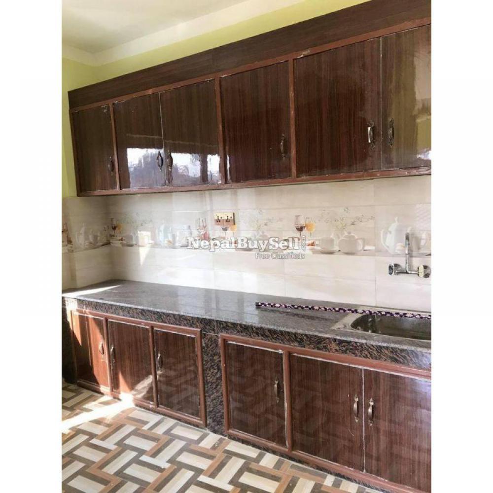 Brand new House sell at Khumaltar near ICIMOD - 2/7
