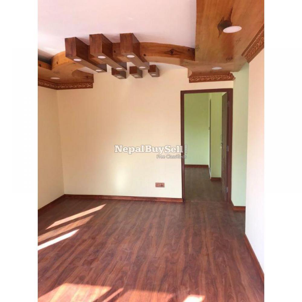 Brand new House sell at Khumaltar near ICIMOD - 3/7