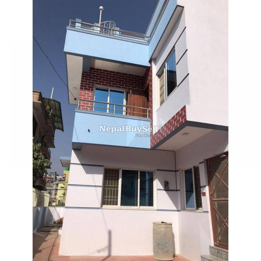 Brand new House sell at Khumaltar near ICIMOD - 6/7