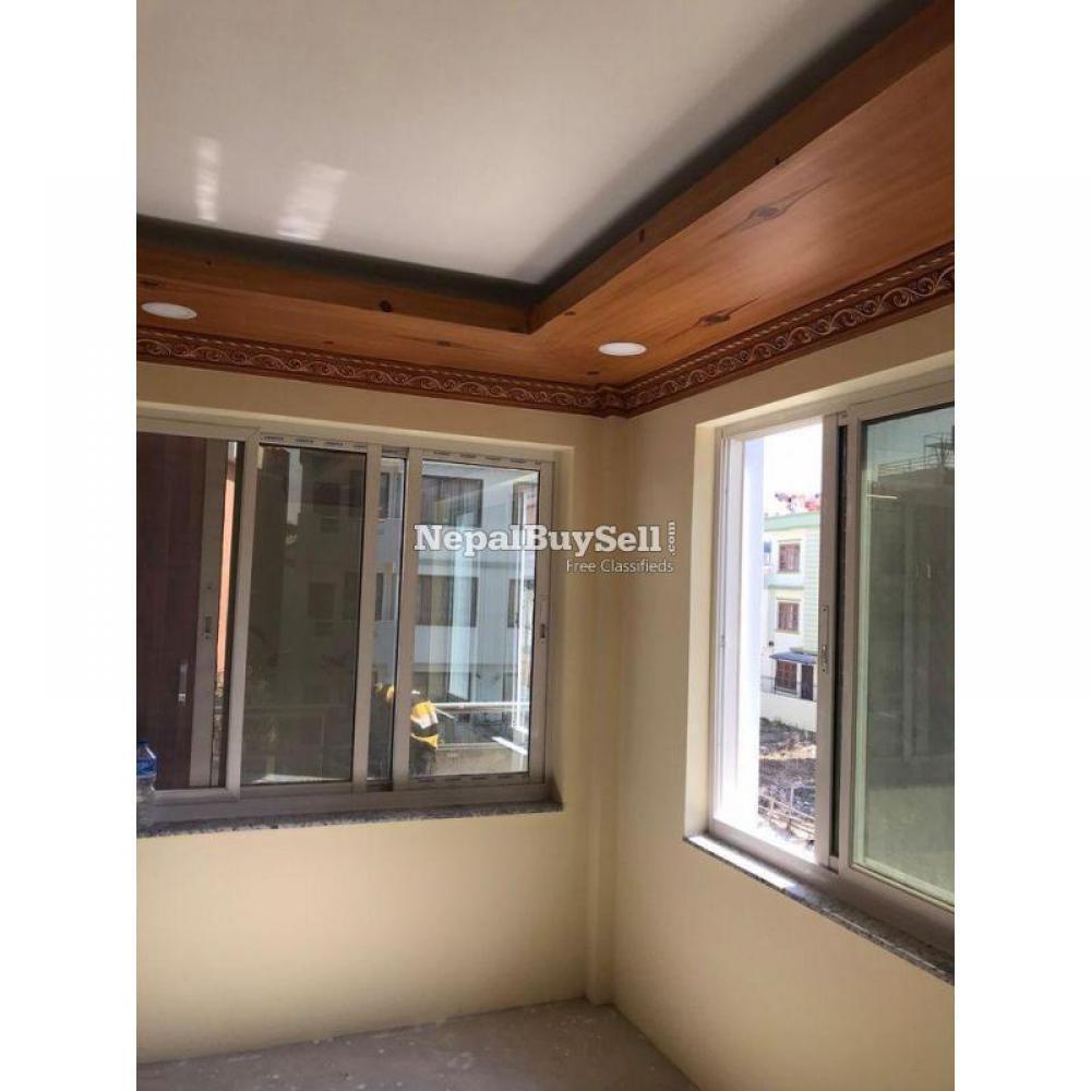 Brand new House sell at Khumaltar near ICIMOD - 7/7