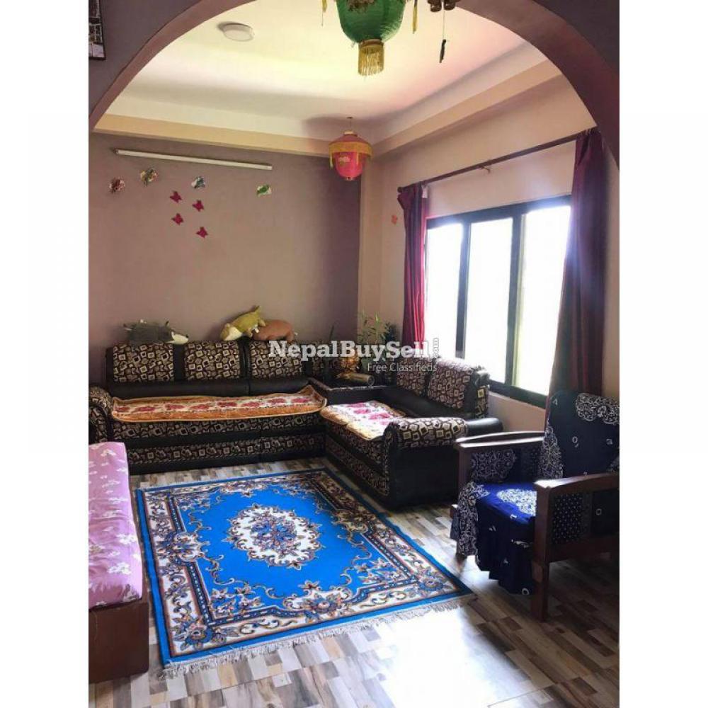 Beautiful House sell at Hattiban, Lalitpur - 2/7