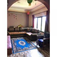 Beautiful House sell at Hattiban, Lalitpur - Image 2/7