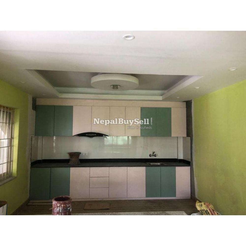 New house at nakhipot kantipur coloni - 7/18