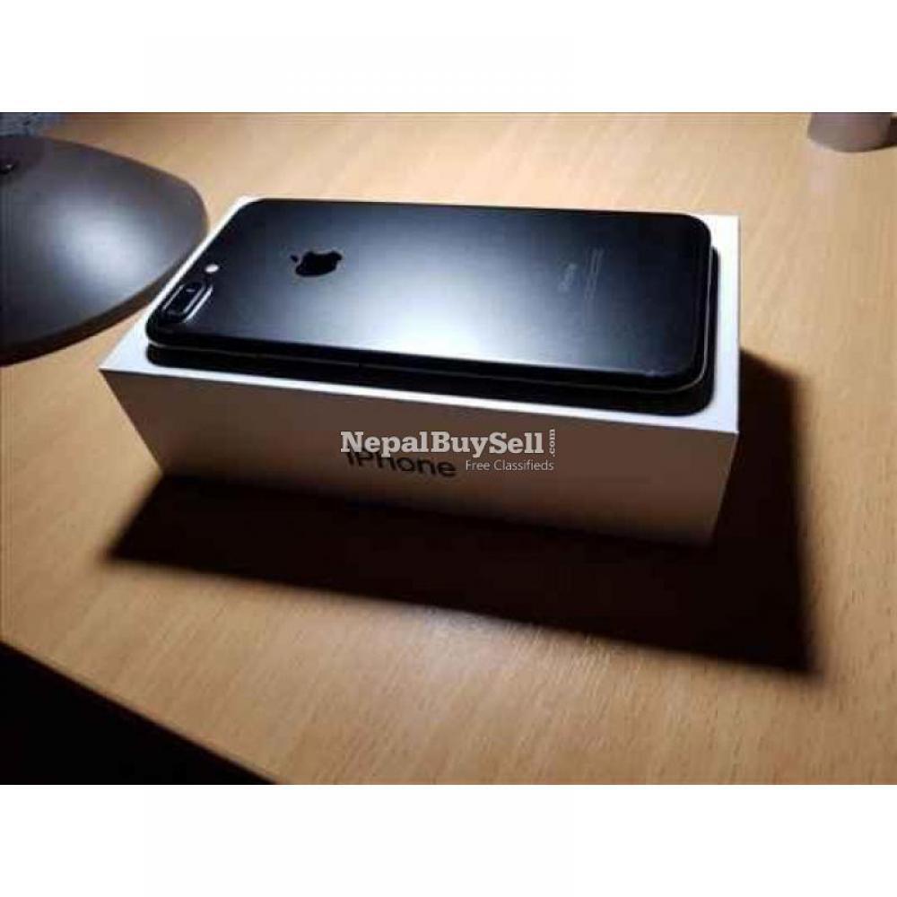 Iphone 7plus 128 - 1/3