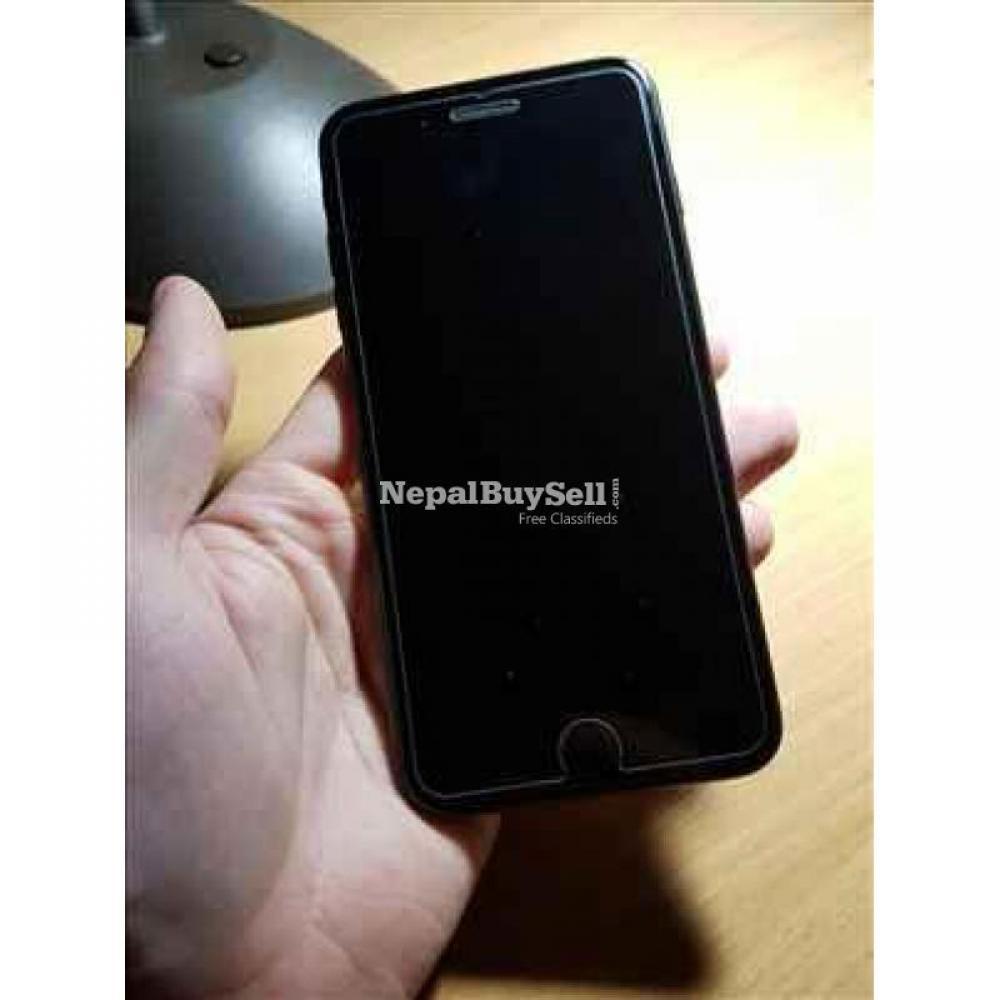 Iphone 7plus 128 - 2/3