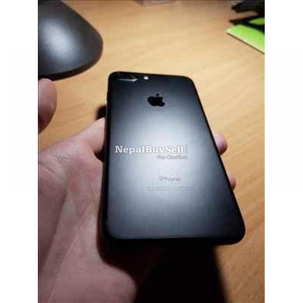 Iphone 7plus 128 - 3/3