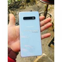 Samsung galaxy s10plus on sales - Image 2/3