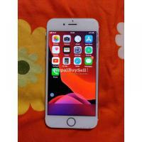iPhone 6s 16gb (full factory unlocked)